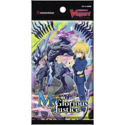 My Glorious Justice -...