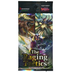 The Raging Tactics - V-EB09...