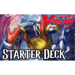 Starter Deck - Pale Moon...