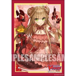 Bushiroad - 70 Sleeves Mini...
