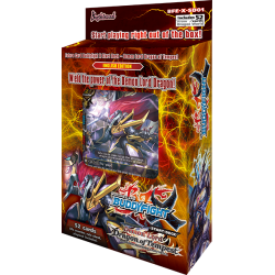 STARTER DECK X SD01 - Demon...