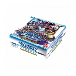Digimon: Release Special...