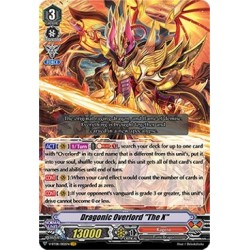 """Dragonic Overlord """"The X""""..."""