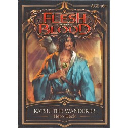 Ninja Deck - Flesh & Blood...