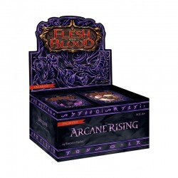 Arcane Rising Box -...
