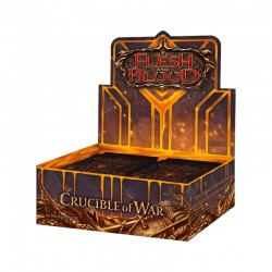 Crucible of War Box - First...