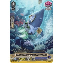 Dolphin Soldier of High...