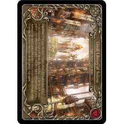 Great Library of Solana [FOIL]