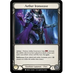 Aether Ironweave
