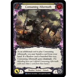 Consuming Aftermath [FOIL]