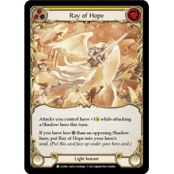 Ray of Hope [COLD FOIL]