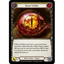 Beast Within [FOIL]