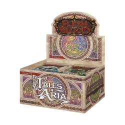 Tales of Aria Booster Box -...